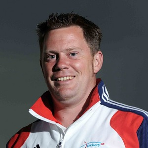 Paralympic Head Coach Michael Peart